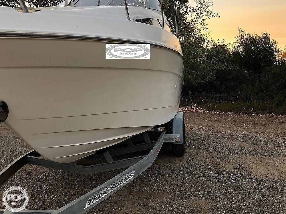 1997 Bayliner boat for sale, model of the boat is 2355 Ciera SB & Image # 36 of 38