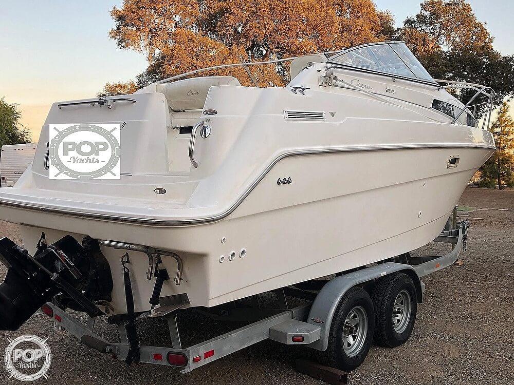 1997 Bayliner boat for sale, model of the boat is 2355 Ciera SB & Image # 2 of 38