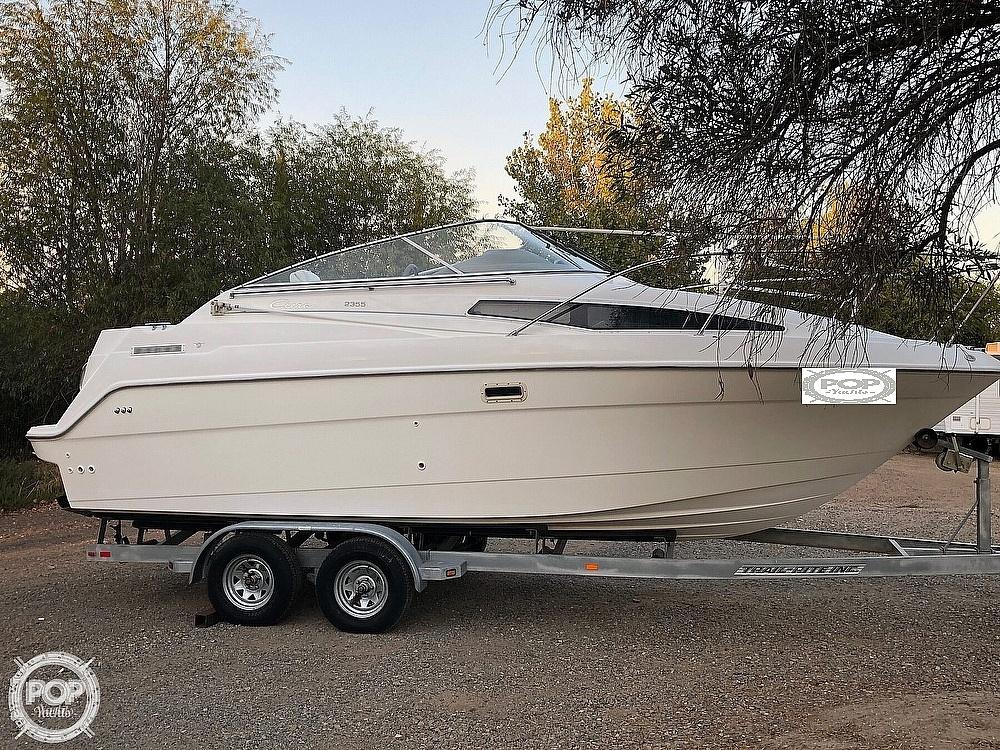 1997 Bayliner boat for sale, model of the boat is 2355 Ciera SB & Image # 6 of 38