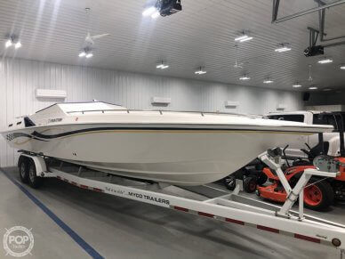 Fountain Fountain 35 Executioner, 35, for sale - $99,000