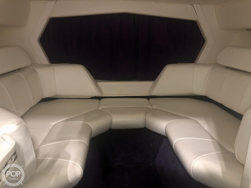 2004 Fountain boat for sale, model of the boat is Fountain 35 Executioner & Image # 11 of 40