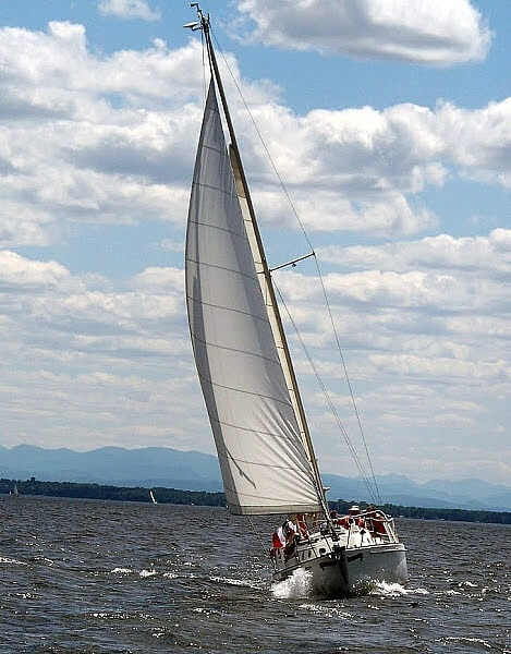 1979 Pearson boat for sale, model of the boat is P35 & Image # 13 of 29