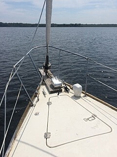1979 Pearson boat for sale, model of the boat is P35 & Image # 18 of 29