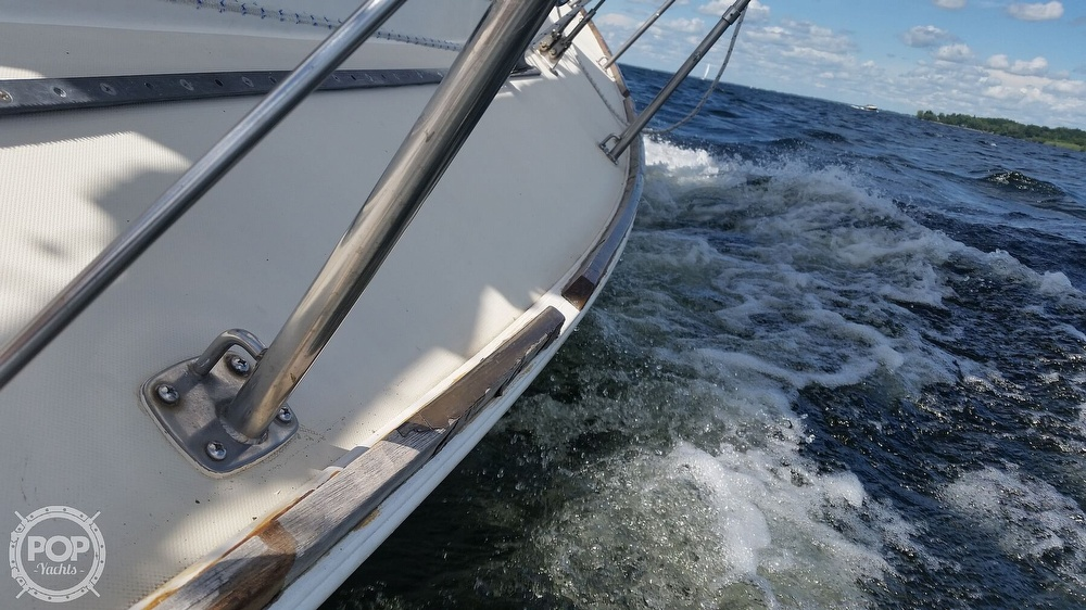 1979 Pearson boat for sale, model of the boat is P35 & Image # 24 of 29