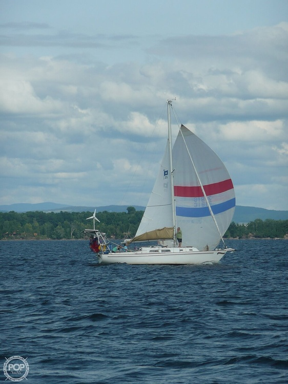 1979 Pearson boat for sale, model of the boat is P35 & Image # 26 of 29