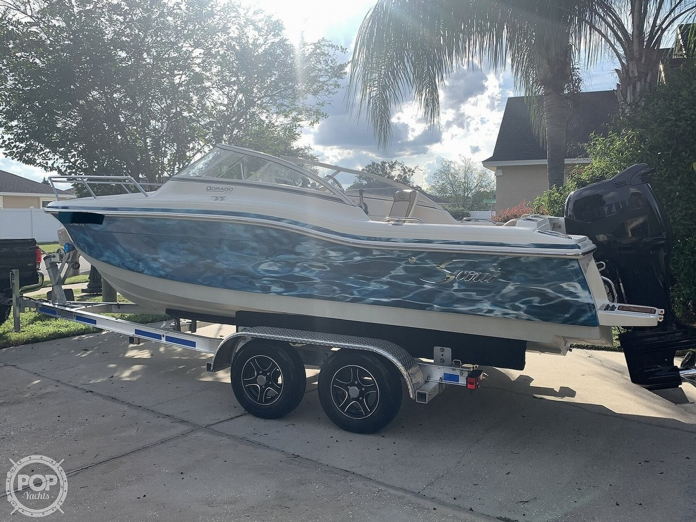 2014 Scout boat for sale, model of the boat is 210 Dorado & Image # 11 of 40