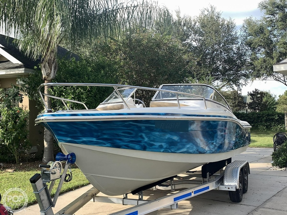 2014 Scout boat for sale, model of the boat is 210 Dorado & Image # 2 of 40