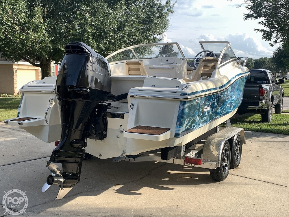 2014 Scout boat for sale, model of the boat is 210 Dorado & Image # 13 of 40