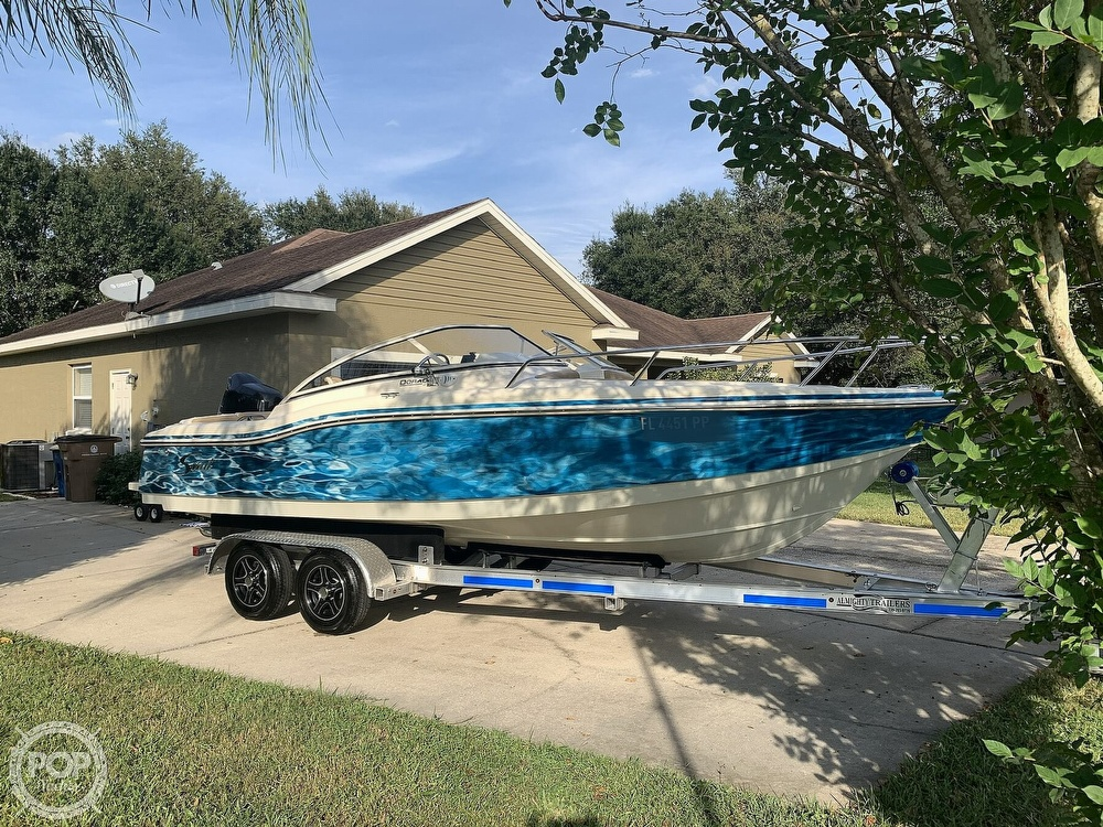 2014 Scout boat for sale, model of the boat is 210 Dorado & Image # 14 of 40