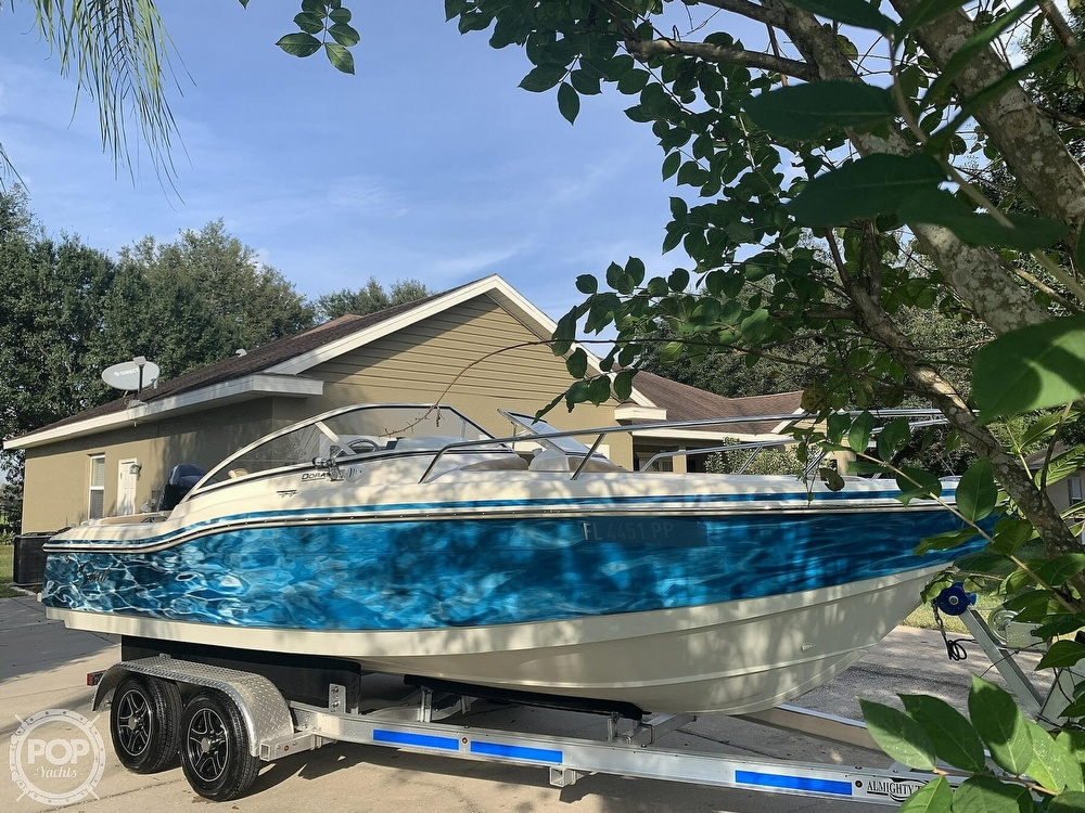2014 Scout boat for sale, model of the boat is 210 Dorado & Image # 15 of 40