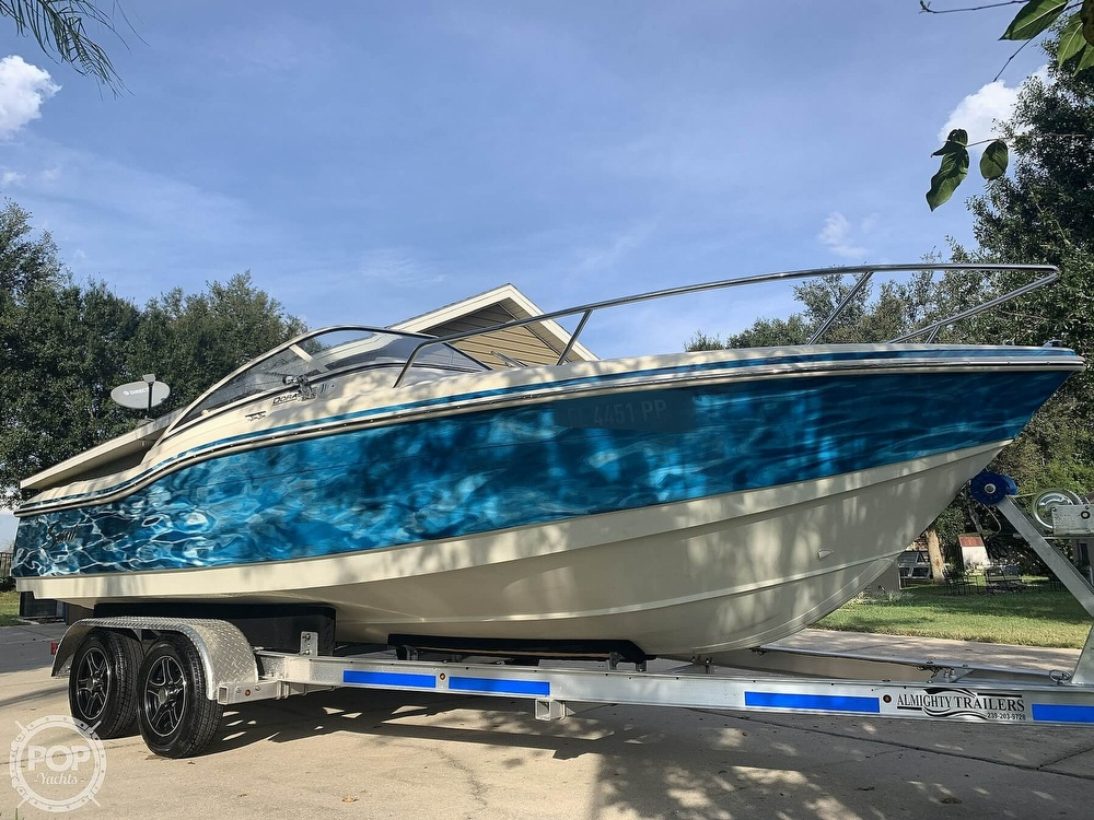2014 Scout boat for sale, model of the boat is 210 Dorado & Image # 16 of 40