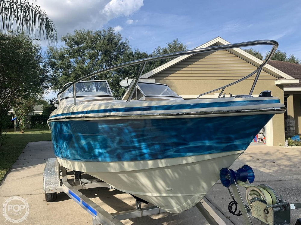 2014 Scout boat for sale, model of the boat is 210 Dorado & Image # 17 of 40