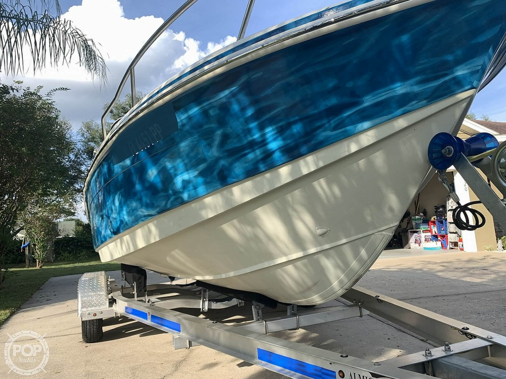 2014 Scout boat for sale, model of the boat is 210 Dorado & Image # 6 of 40