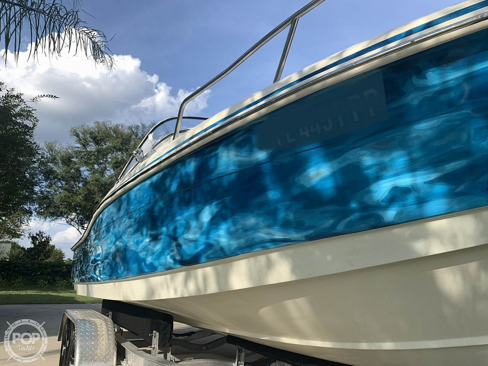 2014 Scout boat for sale, model of the boat is 210 Dorado & Image # 18 of 40
