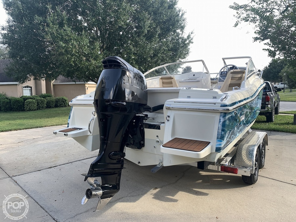 2014 Scout boat for sale, model of the boat is 210 Dorado & Image # 21 of 40