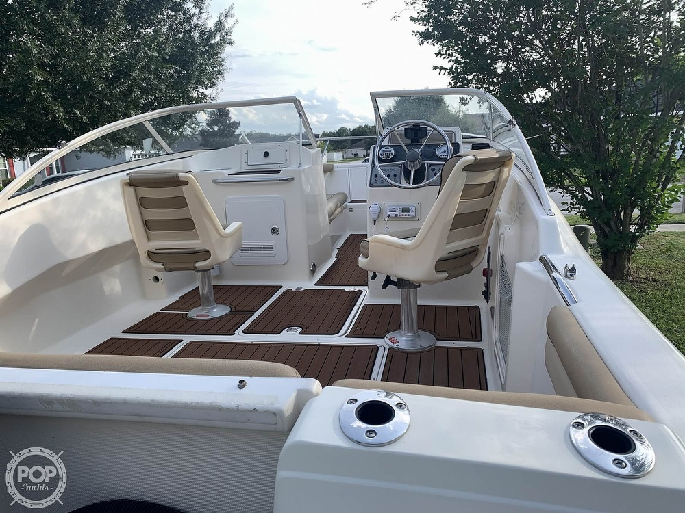 2014 Scout boat for sale, model of the boat is 210 Dorado & Image # 23 of 40