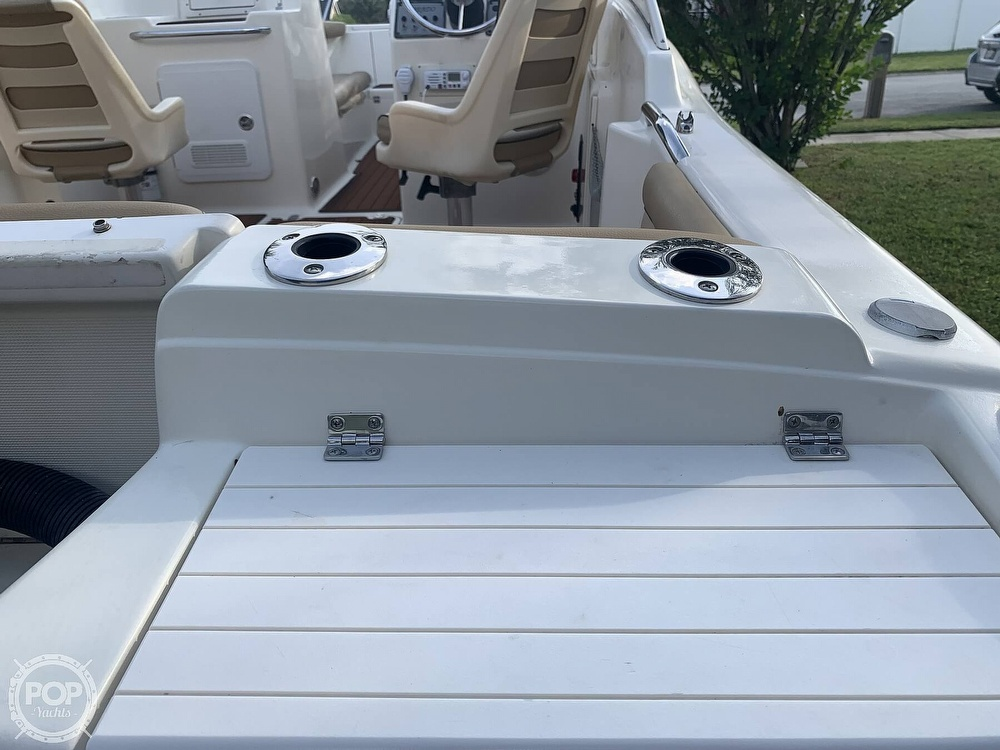 2014 Scout boat for sale, model of the boat is 210 Dorado & Image # 24 of 40