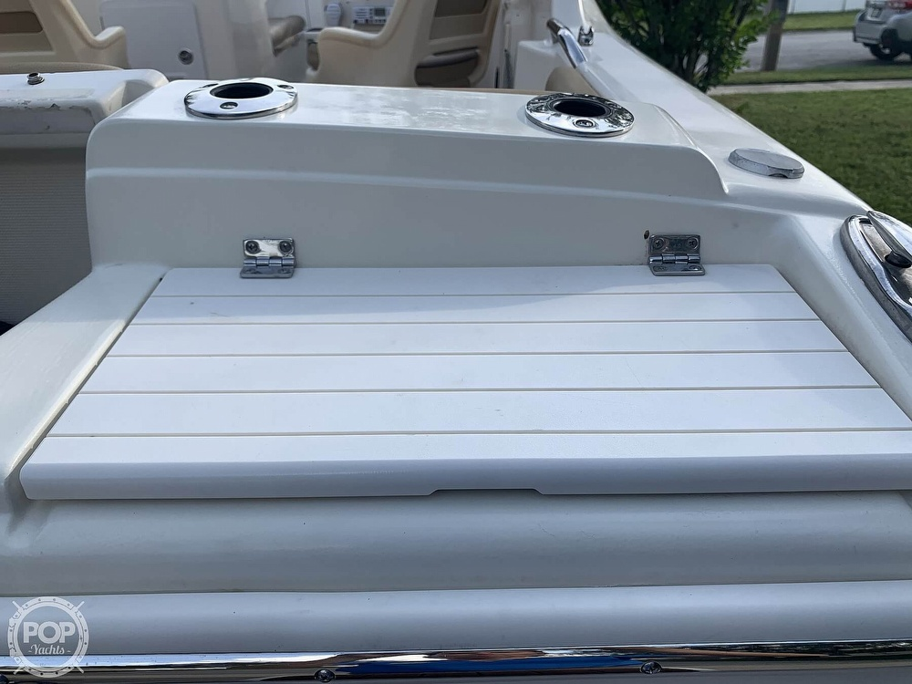 2014 Scout boat for sale, model of the boat is 210 Dorado & Image # 25 of 40