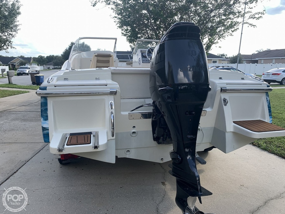2014 Scout boat for sale, model of the boat is 210 Dorado & Image # 28 of 40