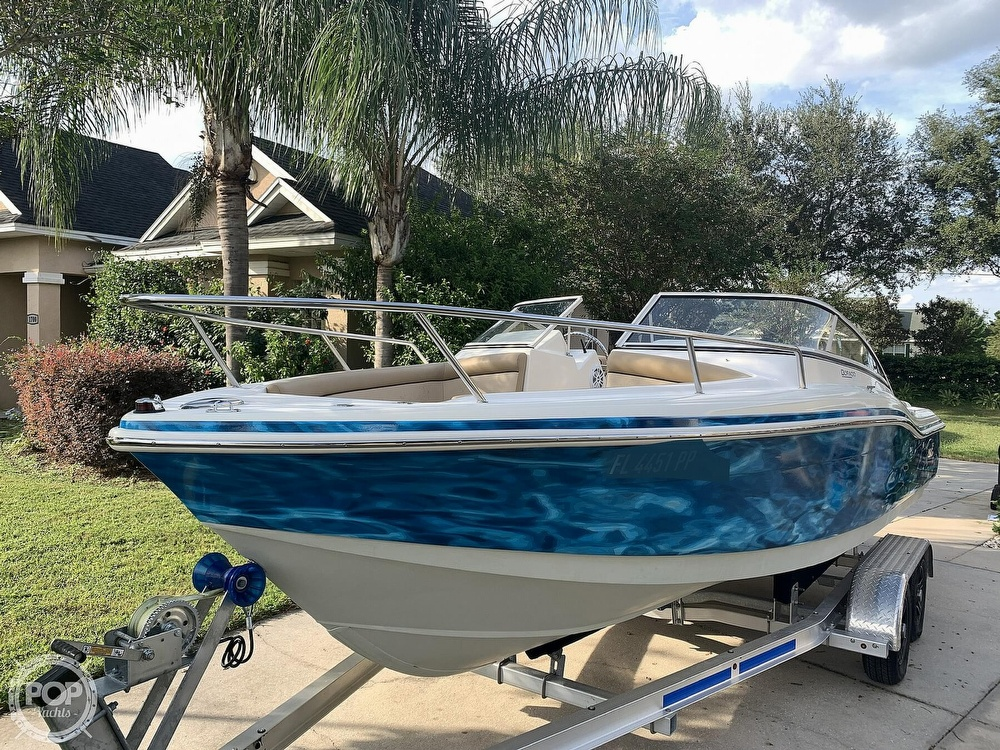 2014 Scout boat for sale, model of the boat is 210 Dorado & Image # 33 of 40