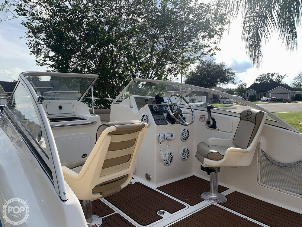 2014 Scout boat for sale, model of the boat is 210 Dorado & Image # 4 of 40