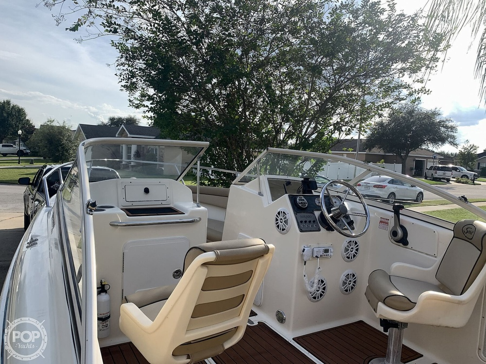 2014 Scout boat for sale, model of the boat is 210 Dorado & Image # 36 of 40