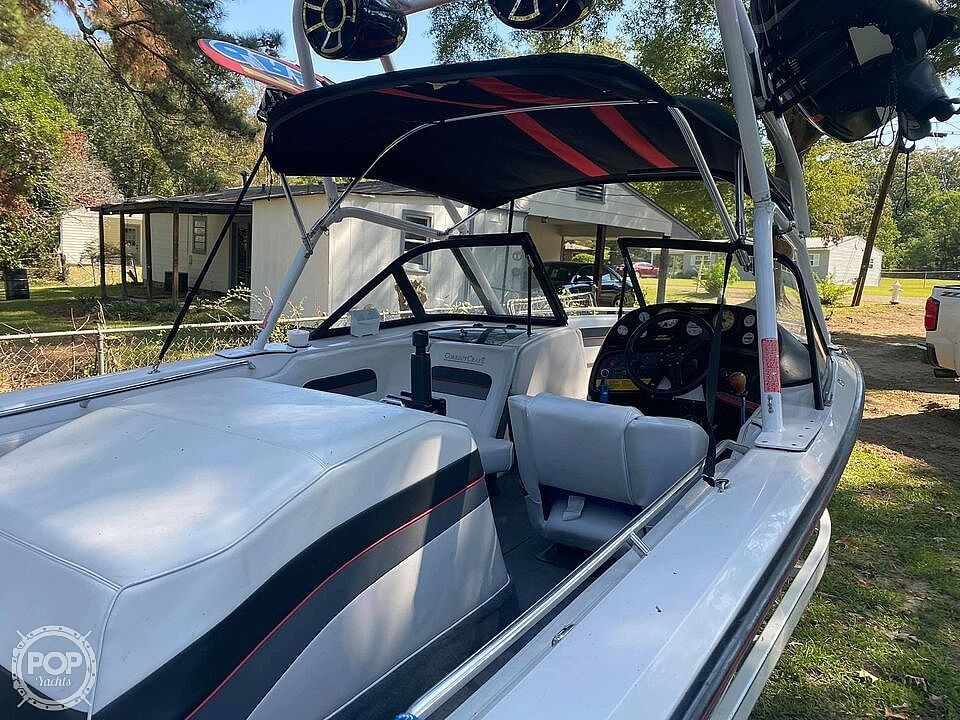 1994 Correct Craft boat for sale, model of the boat is Sport Nautique 21 & Image # 2 of 4