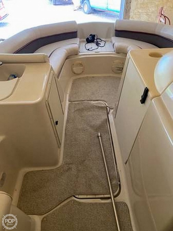 1997 Harris boat for sale, model of the boat is 21 & Image # 7 of 22