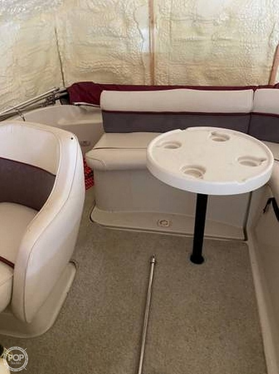 1997 Harris boat for sale, model of the boat is 21 & Image # 14 of 22