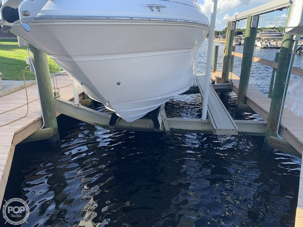 1999 Sea Ray boat for sale, model of the boat is 260 Sundancer & Image # 2 of 40