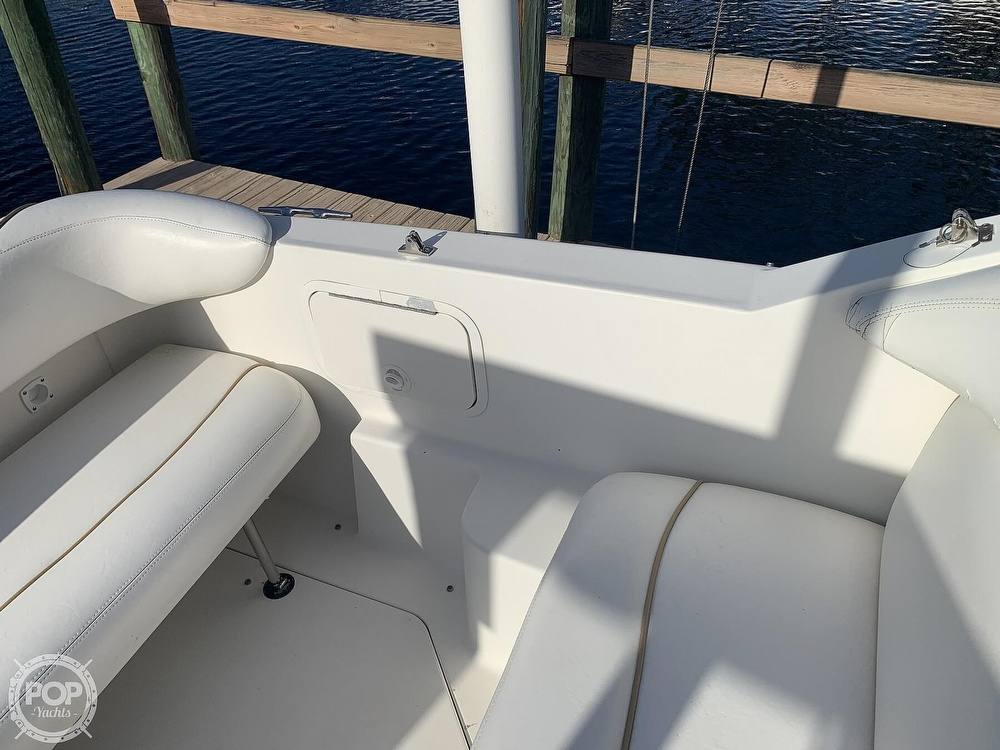 1999 Sea Ray boat for sale, model of the boat is 260 Sundancer & Image # 20 of 40
