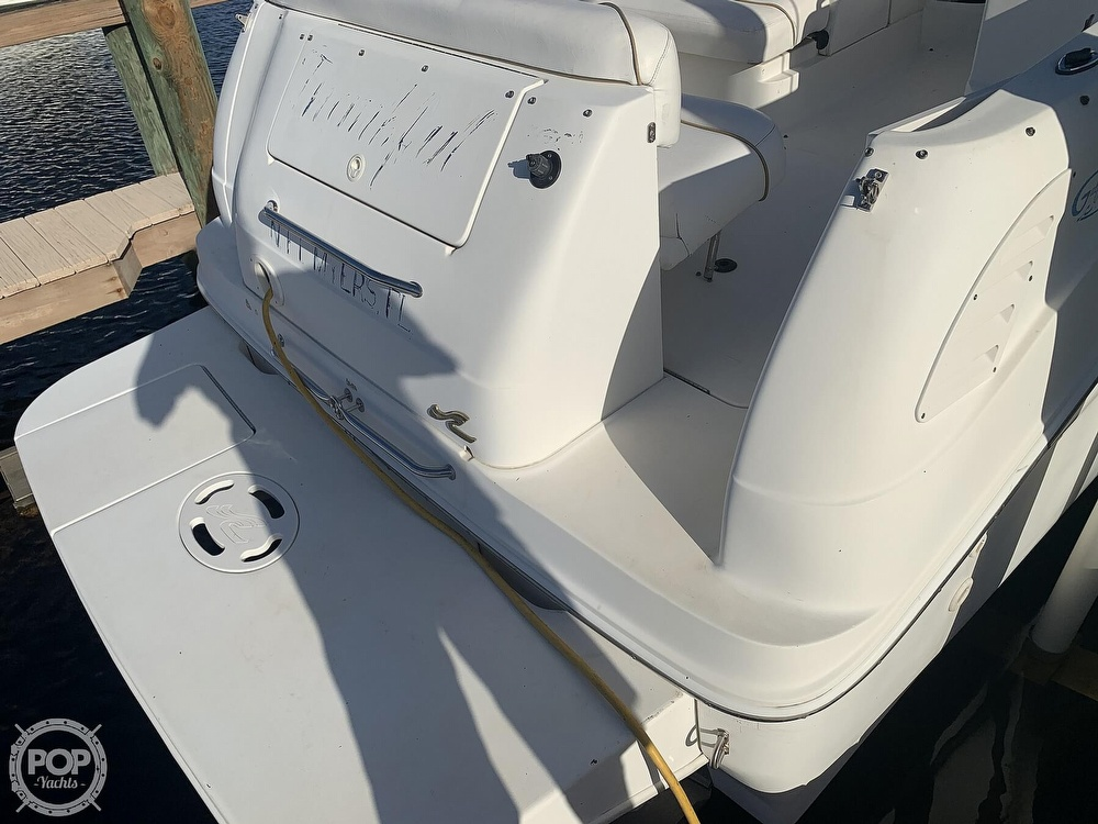 1999 Sea Ray boat for sale, model of the boat is 260 Sundancer & Image # 25 of 40
