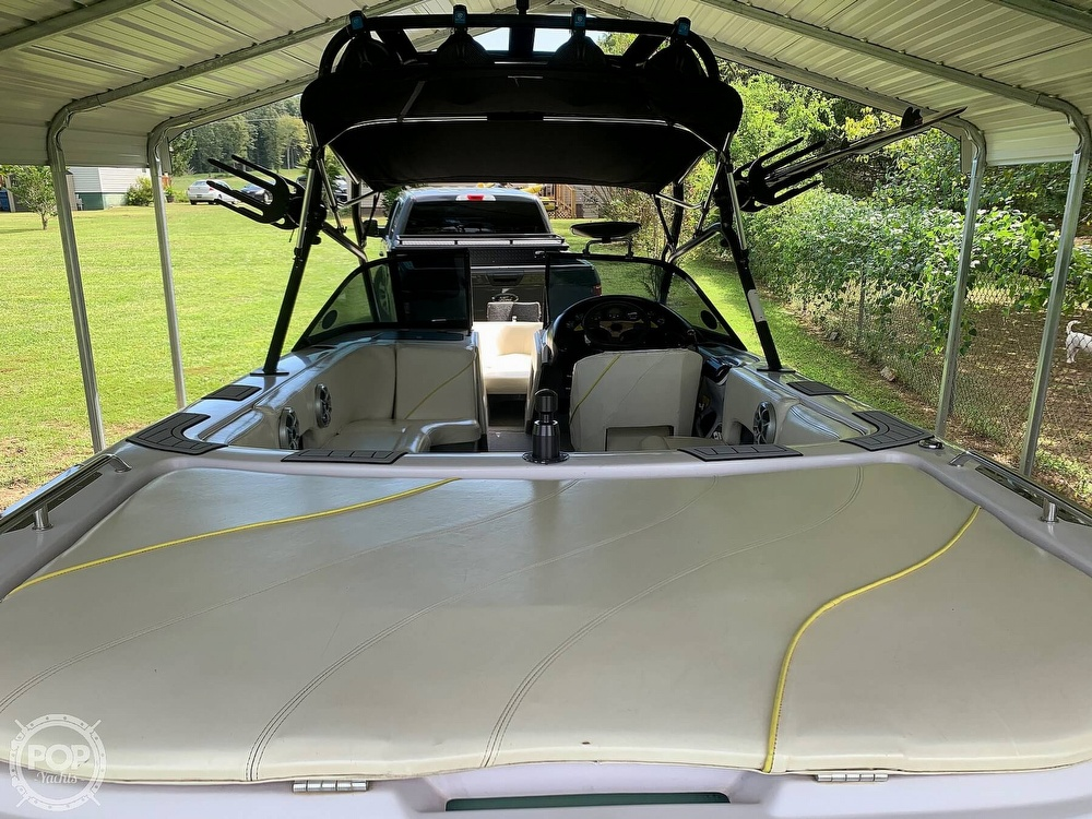 2000 Correct Craft boat for sale, model of the boat is Super Air Nautique & Image # 11 of 41