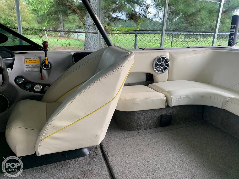 2000 Correct Craft boat for sale, model of the boat is Super Air Nautique & Image # 28 of 41