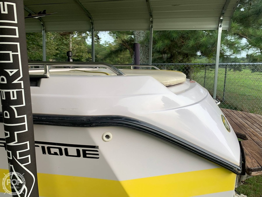 2000 Correct Craft boat for sale, model of the boat is Super Air Nautique & Image # 37 of 41