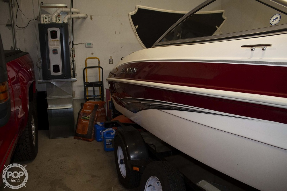 2009 Larson boat for sale, model of the boat is 1750LX & Image # 7 of 41