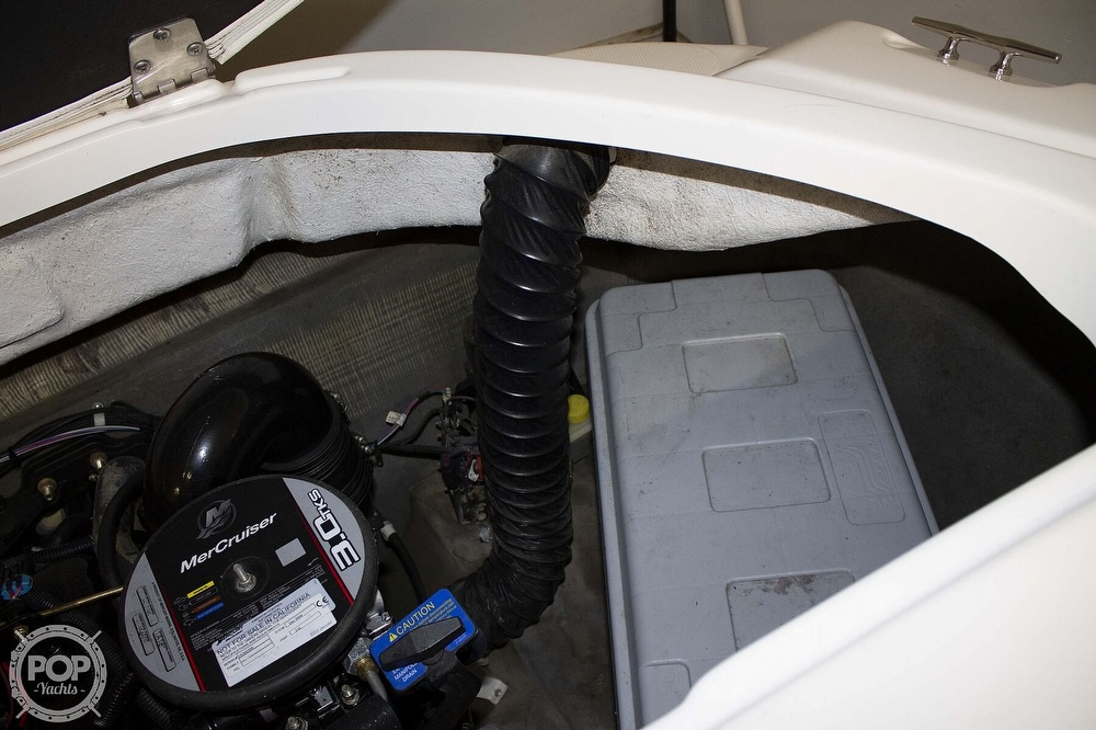 2009 Larson boat for sale, model of the boat is 1750LX & Image # 29 of 41
