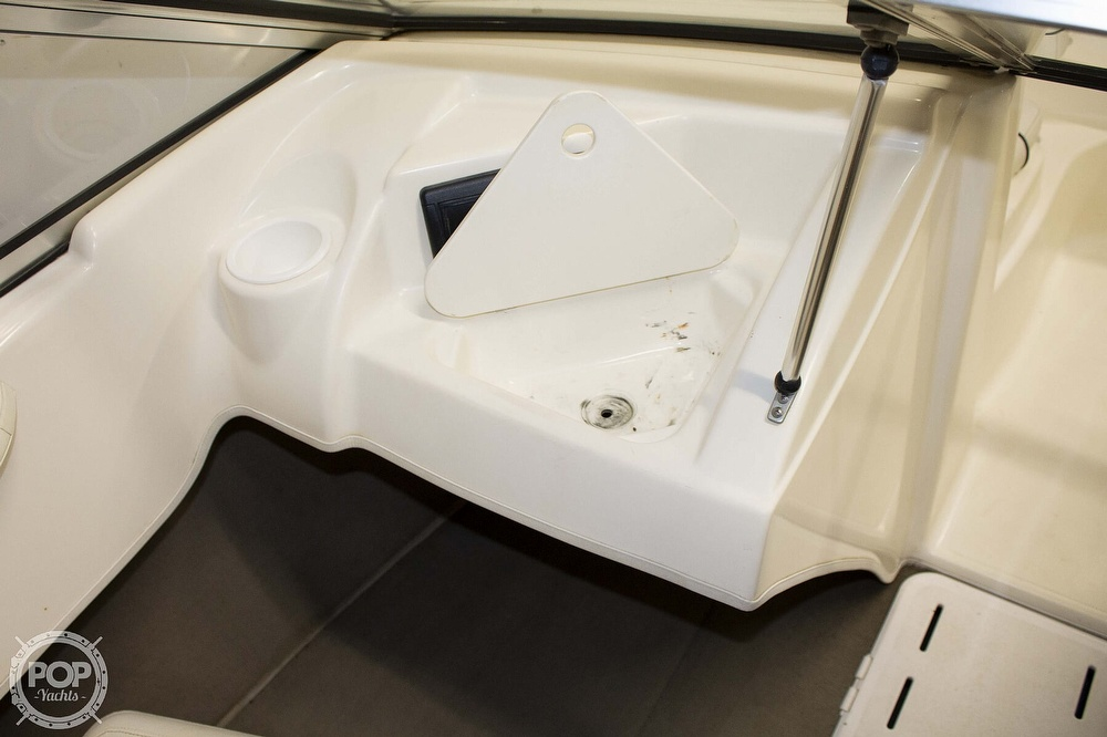 2009 Larson boat for sale, model of the boat is 1750LX & Image # 35 of 41