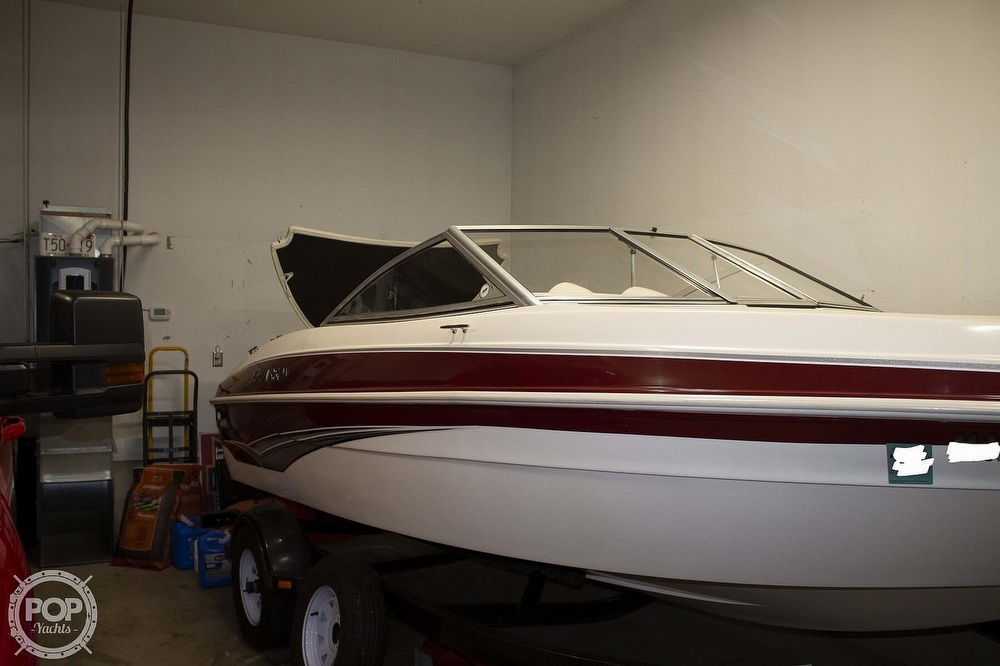 2009 Larson boat for sale, model of the boat is 1750LX & Image # 6 of 41