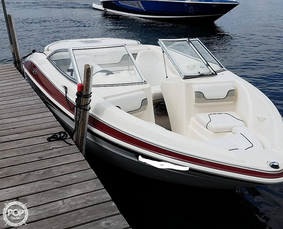 2009 Larson boat for sale, model of the boat is 1750LX & Image # 5 of 41