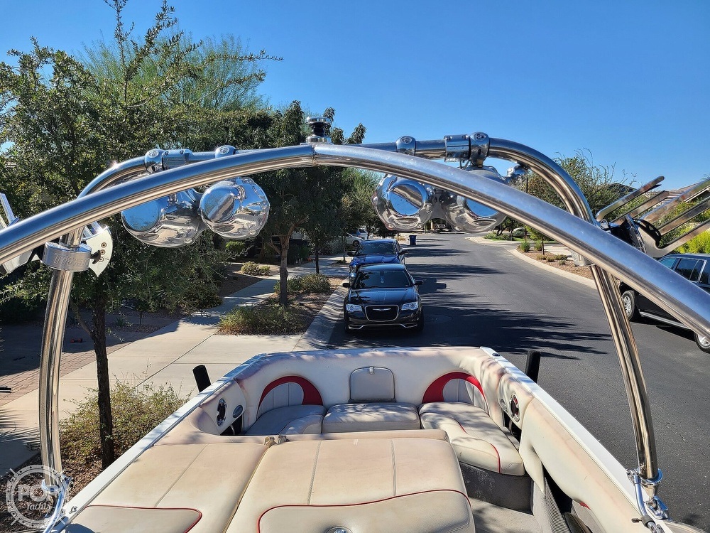 2004 Malibu boat for sale, model of the boat is 23 XTI Wakesetter & Image # 10 of 40