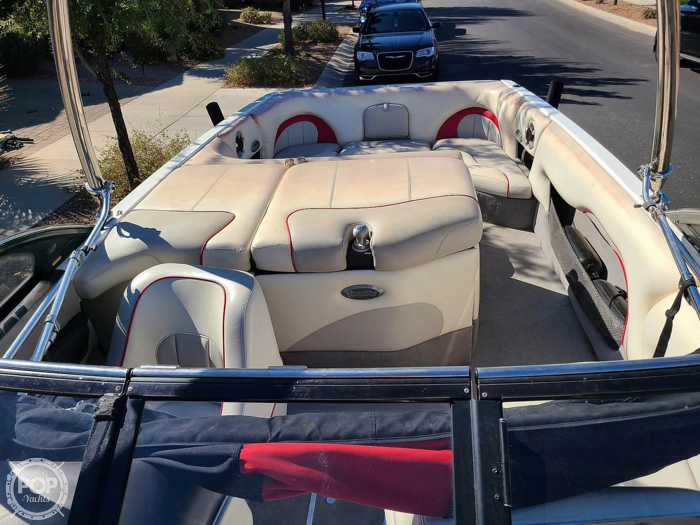 2004 Malibu boat for sale, model of the boat is 23 XTI Wakesetter & Image # 11 of 40