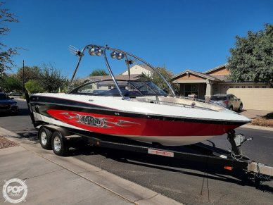 Malibu 23 XTI Wakesetter, 23, for sale - $34,500