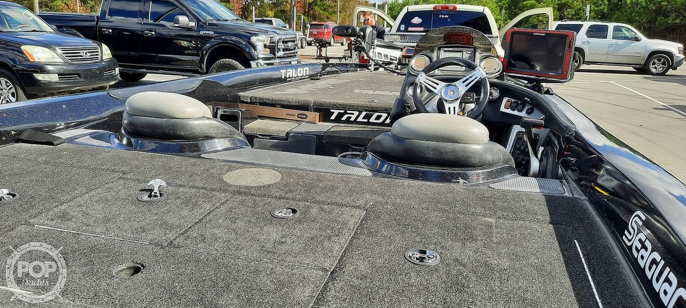 2011 Stratos boat for sale, model of the boat is 201 XL Evolution & Image # 13 of 41