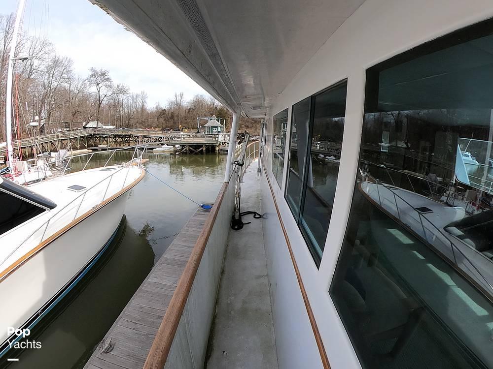 1972 Bertram boat for sale, model of the boat is 63 Motoryacht & Image # 26 of 40