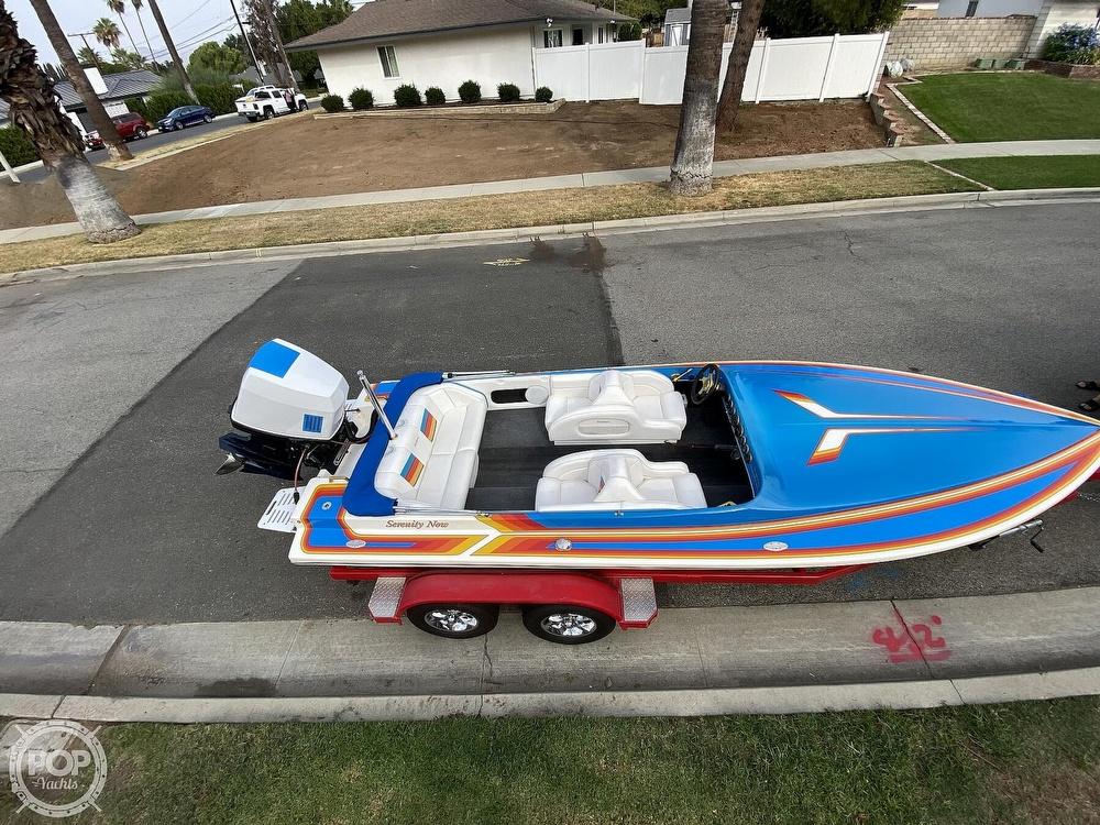 1989 Eliminator boat for sale, model of the boat is Stoker SST 20 & Image # 7 of 40