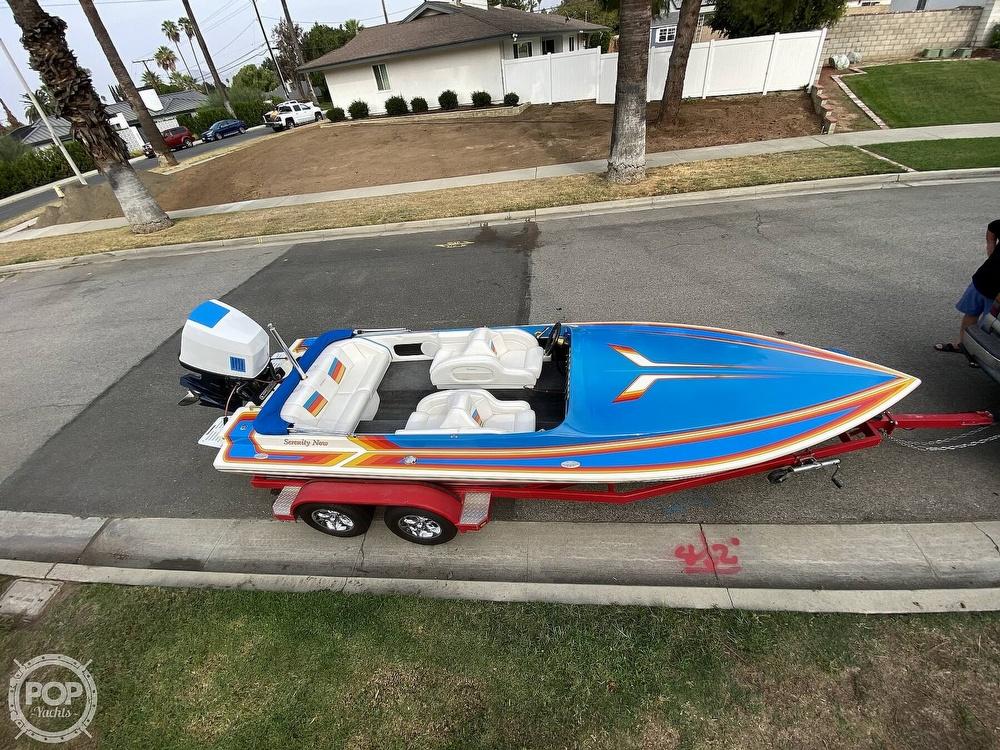 1989 Eliminator boat for sale, model of the boat is Stoker SST 20 & Image # 4 of 40