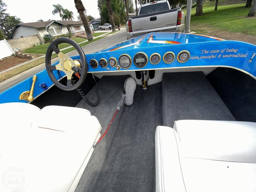 1989 Eliminator boat for sale, model of the boat is Stoker SST 20 & Image # 12 of 40