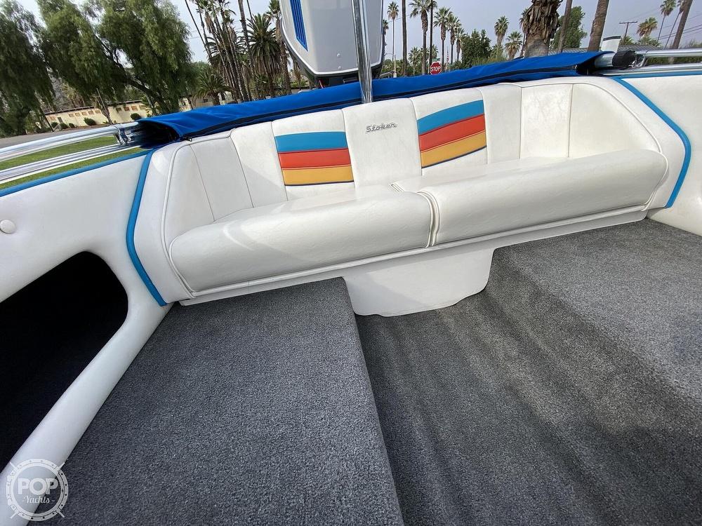 1989 Eliminator boat for sale, model of the boat is Stoker SST 20 & Image # 15 of 40