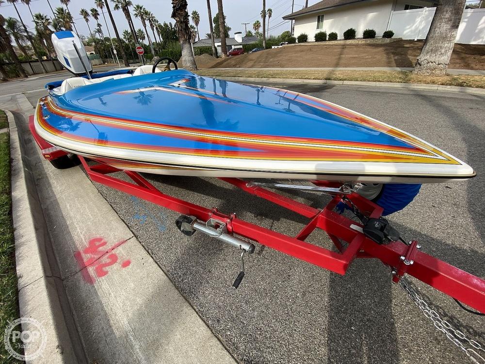 1989 Eliminator boat for sale, model of the boat is Stoker SST 20 & Image # 39 of 40